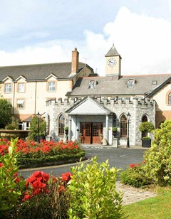 Great National Abbey Court Hotel and Spa