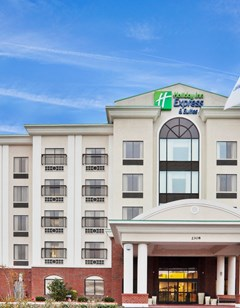 Holiday Inn Express Wilson
