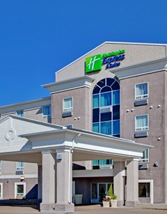 Holiday Inn Express & Stes Swift Current