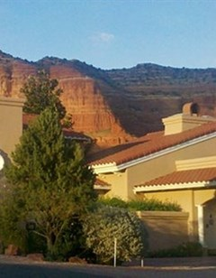 Canyon Villa Bed & Breakfast of Sedona