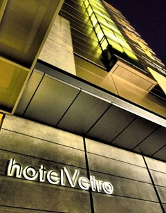 hotelVetro & Conference Center