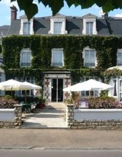 Inter Hotel Normandie