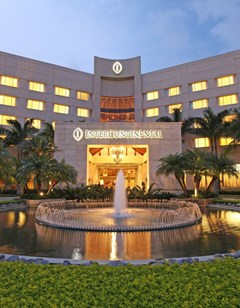Real InterContinental San Jose