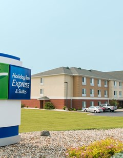 Holiday Inn Express & Suites, Jackson