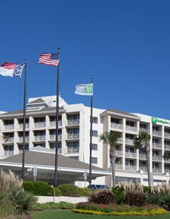 Holiday Inn Resort Wrightsville Beach