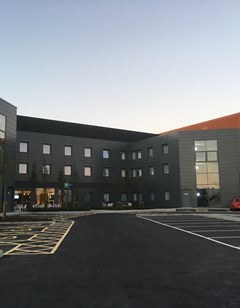 Holiday Inn Express St. Albans - M25
