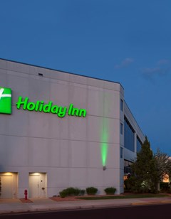 Holiday Inn Flint Gateway