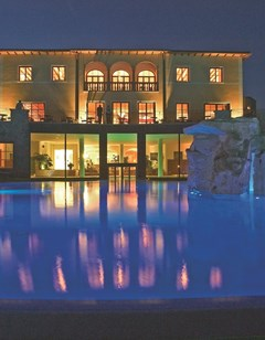 Adler Thermae Spa Resort
