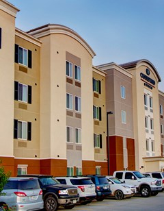 Candlewood Suites Sioux City