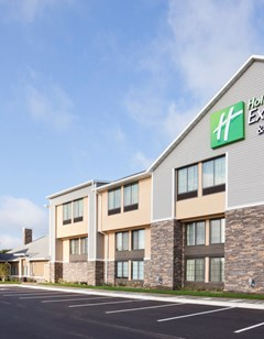 Holiday Inn Express Hotel & Stes Willmar