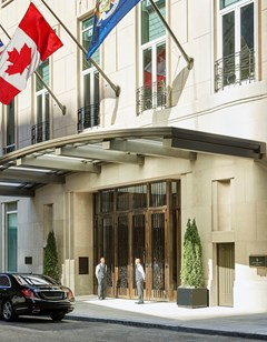 Find Hotels Near Conrad New York Downtown- New York, NY Hotels