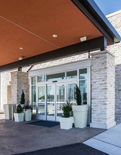 Holiday Inn Express & Suites Ludington