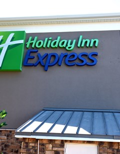 Holiday Inn Express Anderson-I-85