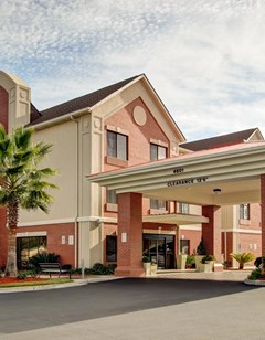 Holiday Inn Express Savannah S I95