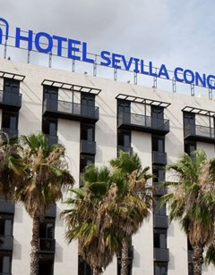 The Sevilla Congresos Hotel