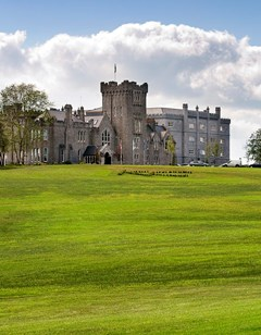 Kilronan Castle Estate Spa