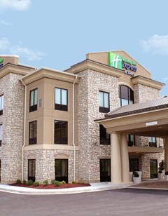 Holiday Inn Express Hotel/Suites Paducah