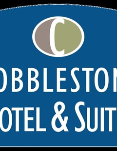 Cobblestone Hotel & Suites Crookston