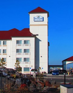Best Western Crater Lake Hwy White City
