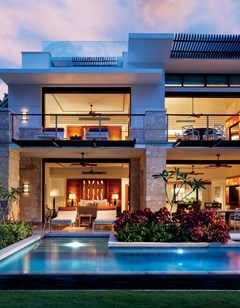 Residences at Dorado Beach, Ritz-Carlton