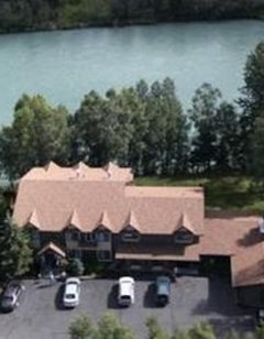 Soldotna Bed & Breakfast Lodge