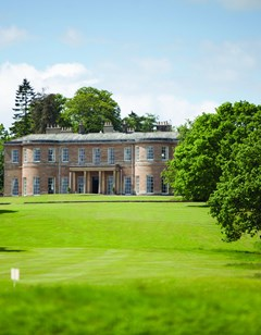 Rudding Park Hotel & Golf