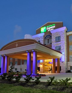 Holiday Inn Express & Suites Baytown