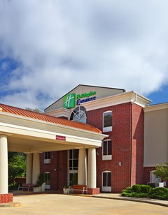 Holiday Inn Express Minden