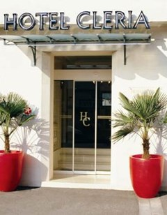 Hotel The Originals Lorient Cleria