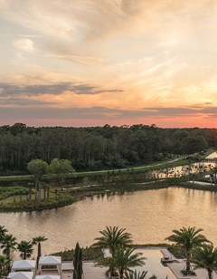 Four Seasons Orlando Walt Disney World