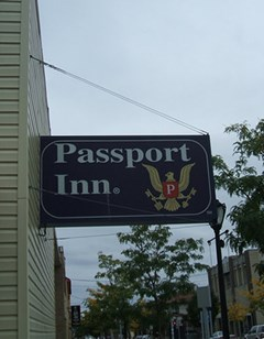 Passport Inn Niagara Falls