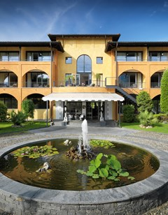 Hotel Giardino, member of Design Hotels