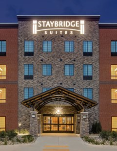 Staybridge Suites Benton Harbor