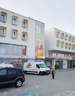 7 Days Premium Linz-Ansfelden