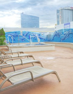 Wyndham Vacation Resorts - Skyline Tower