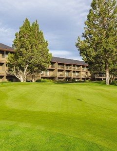 Worldmark Eagle Crest Resort