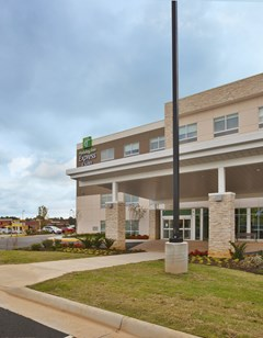 Holiday Inn Express South Hill