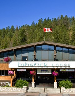 Lobstick Lodge