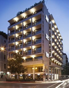 NEW Hotel, a Member of Design Hotels