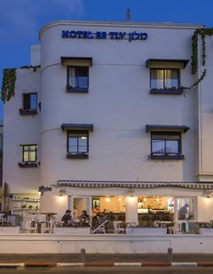 Tlv88 Sea Boutique Hotel