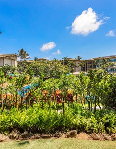 Waipouli Beach Resort & Spa by Outrigger