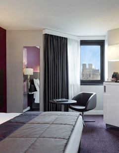 Mercure Cathedrale Hotel