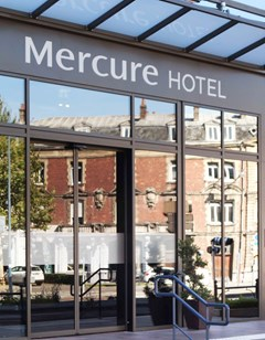 Mercure Atria Arras Centre