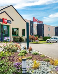 Ibis Hotel Avranches