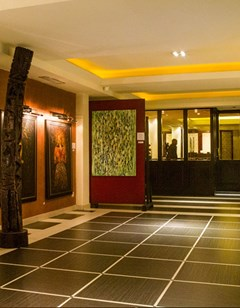 Mercure The Moorhouse Ikoyi Lagos