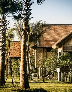 Phum Baitang Resort