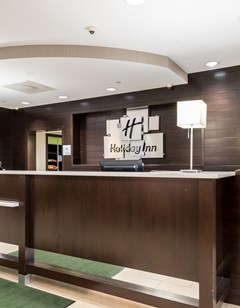 Holiday Inn Indianapolis Downtown