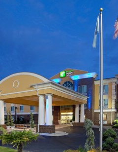 Holiday Inn Express & Suites Anderson
