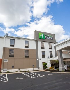 Holiday Inn Express of Wilmington