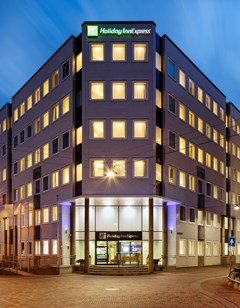 Holiday Inn Express Arnheim